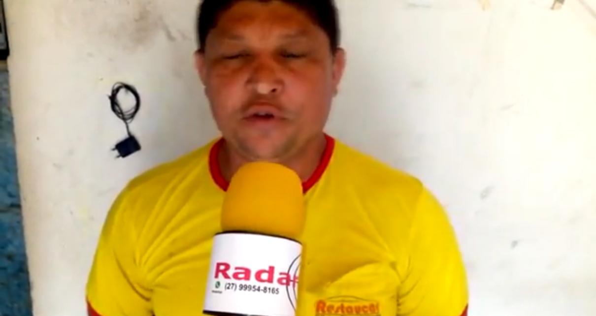 Linharense ainda morno com Copa do Mundo