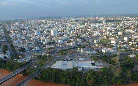 Linhares, no Norte Capixaba
