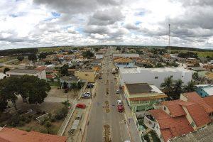 Bebedouro, Distrito de Linhares radar geral linhares