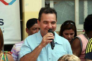 Secretário Ivan Salvador linhares es