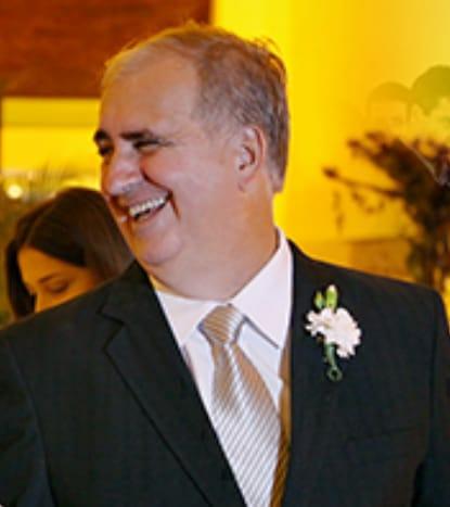 Tony Louzada