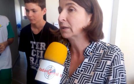 Estudantes Cooperativa Visitam Polícia Civil Linhares - Radar Geral