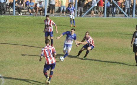 Futebol amador em Linhares