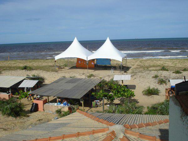 Naturistas de Linhares organizam evento