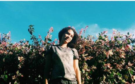 A doce Bárbara, do bairro Canivete