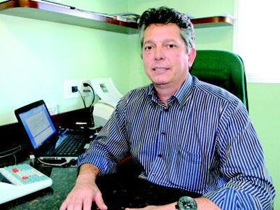 Sérgio Pessotti de Linhares