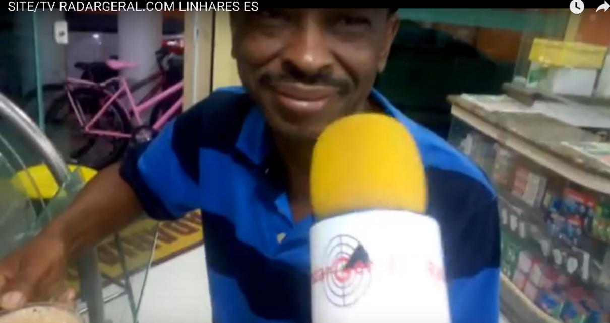 Jornais de notícias em Linhares ES