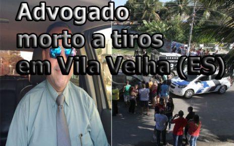 """O advogado Emerson Vieira, de 42 anos, foi morto com seis tiros na tarde deste sábado (21) em Jardim Marilândia, Vila Velha, na região da Grande Vitória. Ele estaria ajudando a preparar o aniversário de uma das filhas quando foi surpreendido por dois criminosos. Vizinhos contaram que, no início, pensaram que se tratava de um assalto, já que os criminosos levaram a arma do advogado e um cordão que ele usava. Só que, logo depois, a dupla disparou contra a vítima seis vezes. Emerson, que atuava como advogado criminalista, teve perfurações no peito, nas costas, no abdômen e no rosto. De acordo com a polícia, um Corolla prata teria dado fuga aos bandidos. O presidente da Ordem dos Advogados do Brasil no Espírito Santo, Homero Mafra, foi ao local do crime pediu rigor na apuração do crime. """"A advocacia não aceita que seus advogados sejam atingidos por pessoas covardes, que se aproveitam de alguém que estava arrumando as coisas para fazer o aniversário de uma filha. É muito duro e nós vamos cobrar. É preciso que se diga que a advocacia capixaba não temos medo e vamos continuar trabalhando como Emerson trabalhava: com dignidade, fazendo a defesa dos direitos dos que lhes confiam a defesa de sua liberdade, que é bem mais precioso que tem"""", disse Mafra. As informações são do portal tribunaonline. SAIBA MAIS – O bairro Jardim Marilândia conta com 7.822 habitantes. . A criação da OAB ocorreu apenas em 1930, quando se reorganizou a chamada Corte de Apelação do Distrito Federal. Através do Decreto nº 19.408, de 18 de novembro, foi incluído um artigo, de nº 17, declarando criada a Ordem dos Advogados do Brasil. A vitória foi considerada uma grande surpresa, já que, durante o império e o início da República, os maiores juristas do país tentaram, inutilmente, alcançar o êxito, só obtido nessa época inimaginável: o período discricionário """"que sempre teve, em todos os tempos, o advogado como sendo o seu maior inimigo"""" (ibid, 238). A vitória, em muito, foi atribuída à intervenção do Des"""