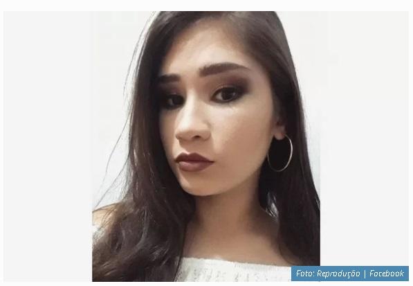 Danielly Barbosa Paiva, de 18 anos, não resistiu e morreu na noite de ontem por volta das 21 h. No acidente radargeral.com site noticias de linhares es