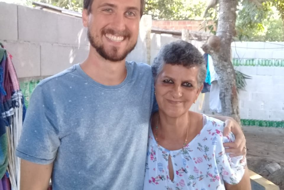 Igor Angelkorte e Vilma Vilela radargeral.com site notiicas em linhares es
