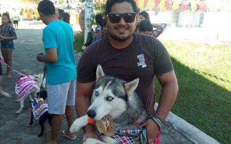 festa canina APA linhares es radargeral.com jornais em linhares es