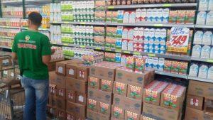 preço do leite vai abaixar radargeral.com portal noticias de linhares es
