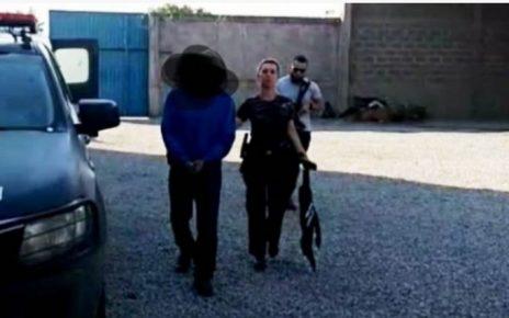 Dois homens presos vunerável em linhares es