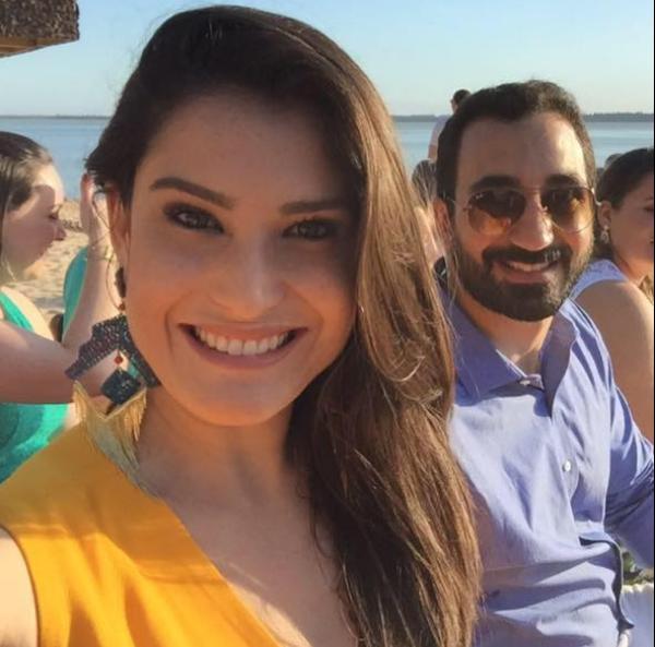 Talita Casagrgande e Ricardo Smarzaro radargeral.com site familia smarzaro familia casagrande