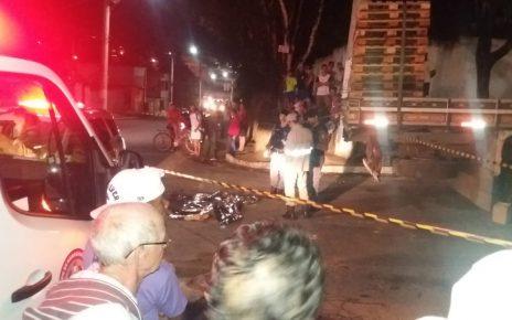morre ciclista atropelado or caminhão no planalto em linhares es 02/08