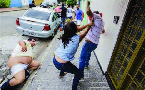 briga em festa de pobre radargeral.com site noticias de linhares es
