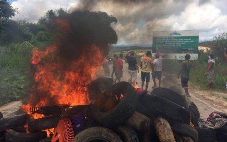 briga venezuelanos e brasileiros conflito radargeral.com