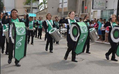 desfile civico em linhares es radargeral.com portal noticias em linhares es