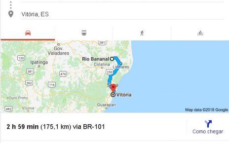 veronica morta em rio bananal crueldade radargeral.com
