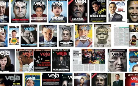 A Abril, um dos maiores grupos de comunicação do Brasil e líder na publicação, produção gráfica e distribuição de revistas e na entrega de encomendas, decidiu entrar com um pedido de recuperação judicial nesta quarta-feira, 15 de agosto.