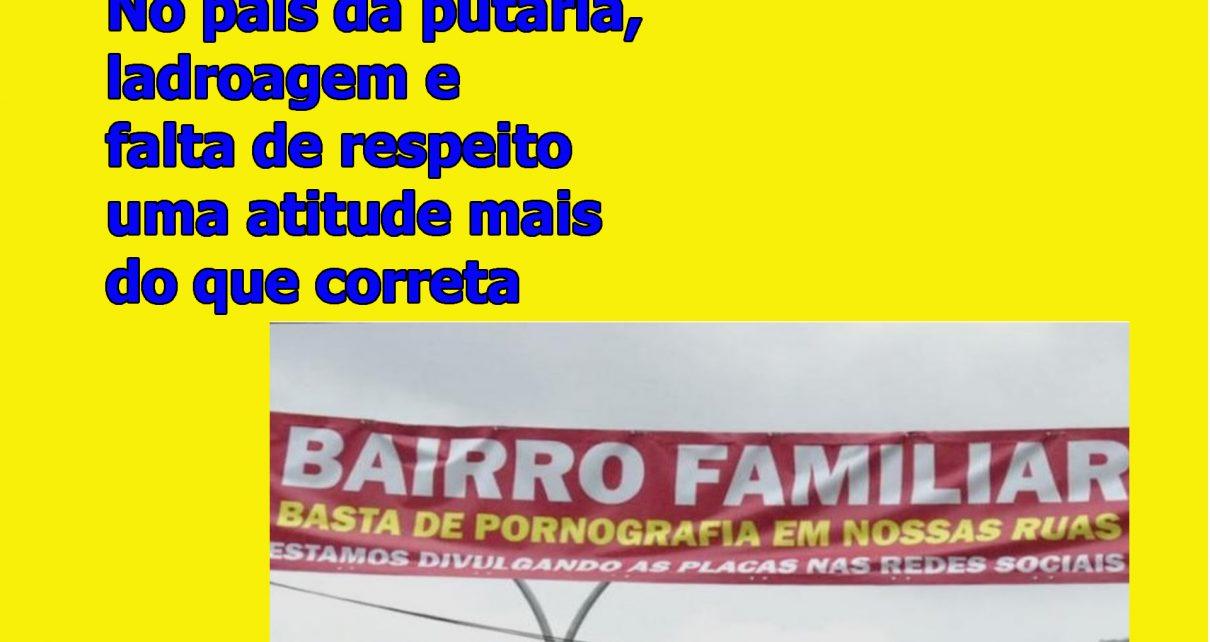 Moradores do bairro Planalto Paulista, na zona sul de São Paulo, decidiram tomar uma medica drástica para combater a prostituição na região: estão ameaçando expor os clientes em redes sociais. Uma reclamação constante na vizinhança é sobre a sujeira e o barulho que tomam conta da região durante a madrugada, al