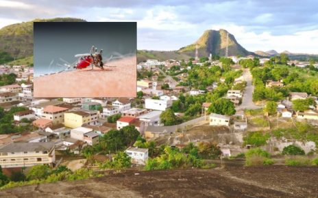 Uma pessoa morreu malaria vila pavao dez diagnosticadas es radargeral.com