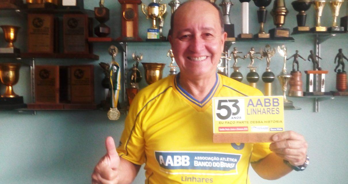 A Associação Atlética Banco do Brasil – AABB Linhares, no Norte Capixaba, fará eleição para nova diretoria na próxima quarta-feira, três de outubro. pj colunista linhares es aabb linhares