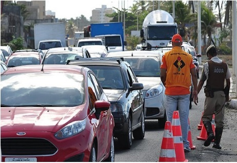 IPVA Bahia justiça proíbe radargeral