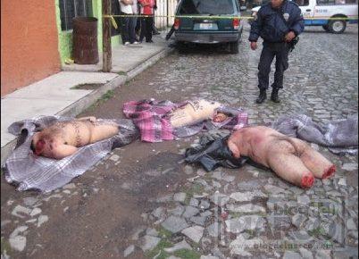 VIOLENCIA AMERICA CENTRAL RADARGERAL.COM FOTO GOOGLE