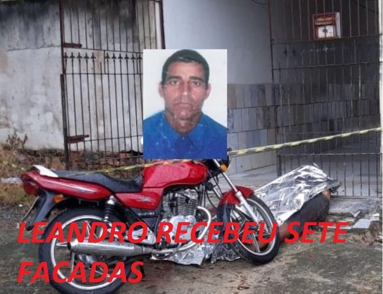 Belenilza Santos Neves está sendo acusada de matar a facadas o ex-cunhado Leandro de Azevedo de Souza