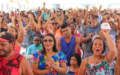 CASA PROPRIA 600 FAMILIAS LINHARES ES RADARGERAL