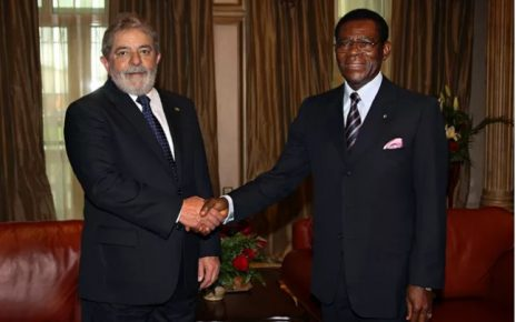 Lula se torna réu por lavagem de dinheiro em negócio na Guiné Equatorial