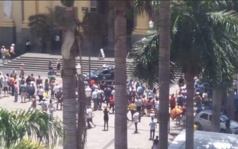 cinco mortos tiroteio campinas foto a cidade radargeral