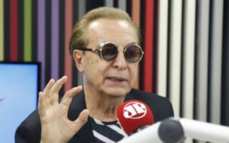 ex-gay ronaldo esper radar geral