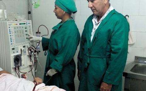 médicos cubanos viviam como escravos radargeral