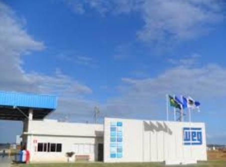weg 500 novos empregos em linhares radargeral.com foto google