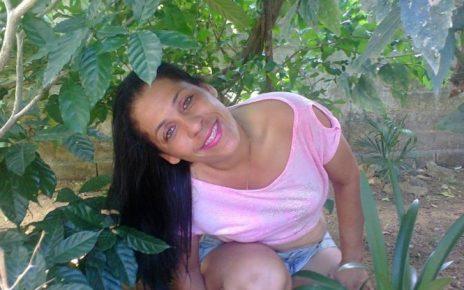 A vítima foi identificada como Valdilene Sodré, a Lena, de 39 anos, e era moradora do bairro Interlagos. radargeral.com linhares es