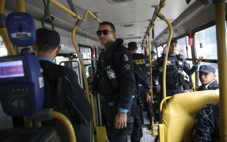 CHFES DE FACÇÕES CRIMINOSAS TRANSFERIDAS NO CEARÁ