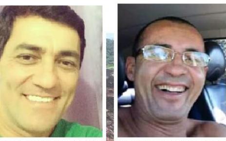 dois capixabas vítimas brumadinho radargeral
