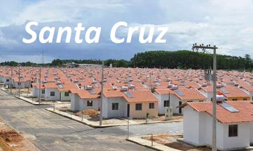 bairro mais violento do ES santa cruz em Linhares