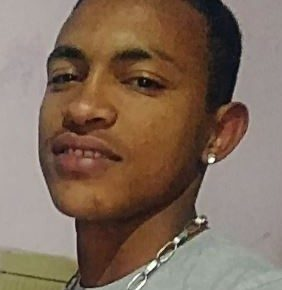 Danrley Neves Rodrigues, de  20 anos, assassinado em bebedouro