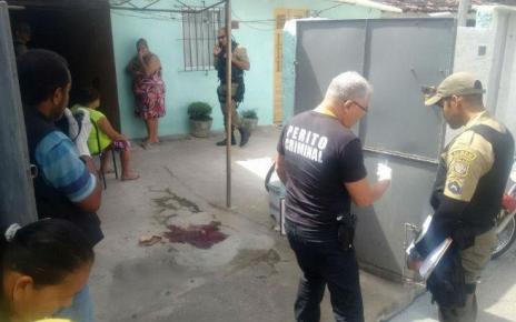duas mulheres assassinadas no nova esperança em linhares radargeral