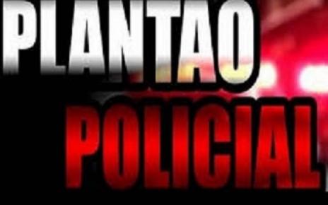 preso suspeito de homicídio no nova esperança em linhares duas mulheres