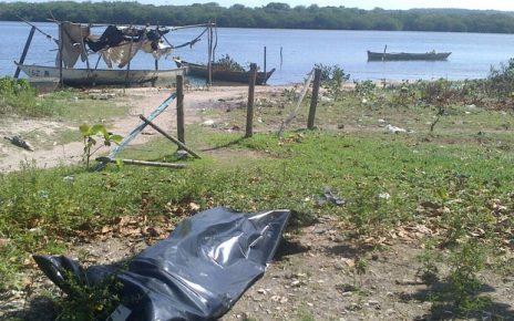 corpo encontrado em povoação radargeral.com