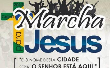 marcha para jesus em linhares es radrgeral.com