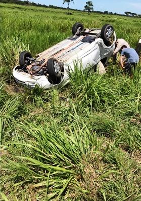 acidente estrada do pontal mulher presa as ferragens 17/3/2019