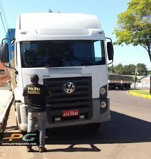 contrabando cigarros caminhoneiros sooretama e linhares
