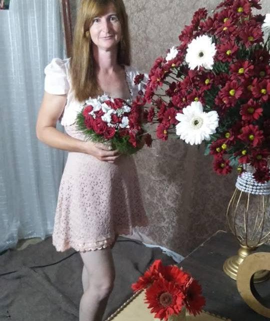 mulher de afosno cláudio quer um namorado