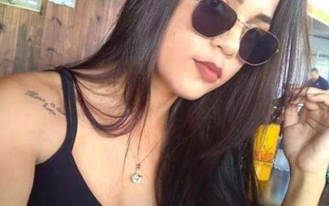 A jovem Mariliz Riggio Stieg teria tirado a própria vida ao se enforcar com uma corda em sua residência, no bairro Interlagos.